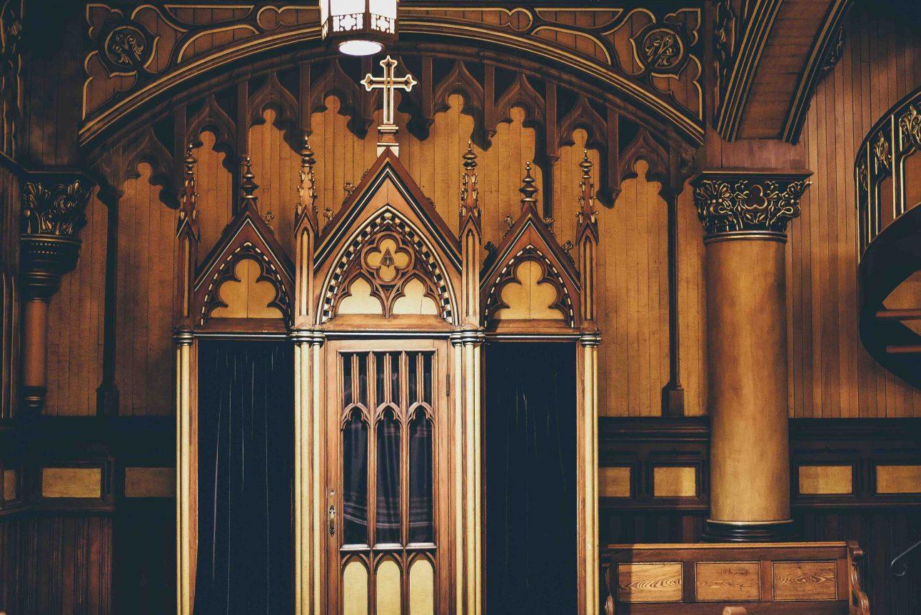 5 au 6 mars 2018 : Session sur le sacrement de réconciliation ouverte à tous les prêtres