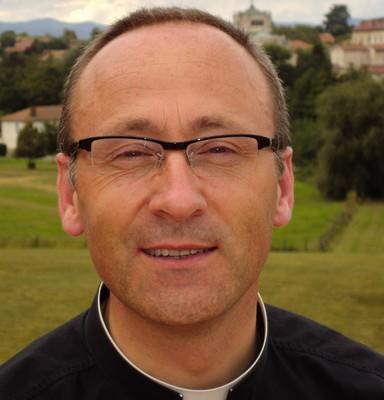 Father Emeric Colas des Francs